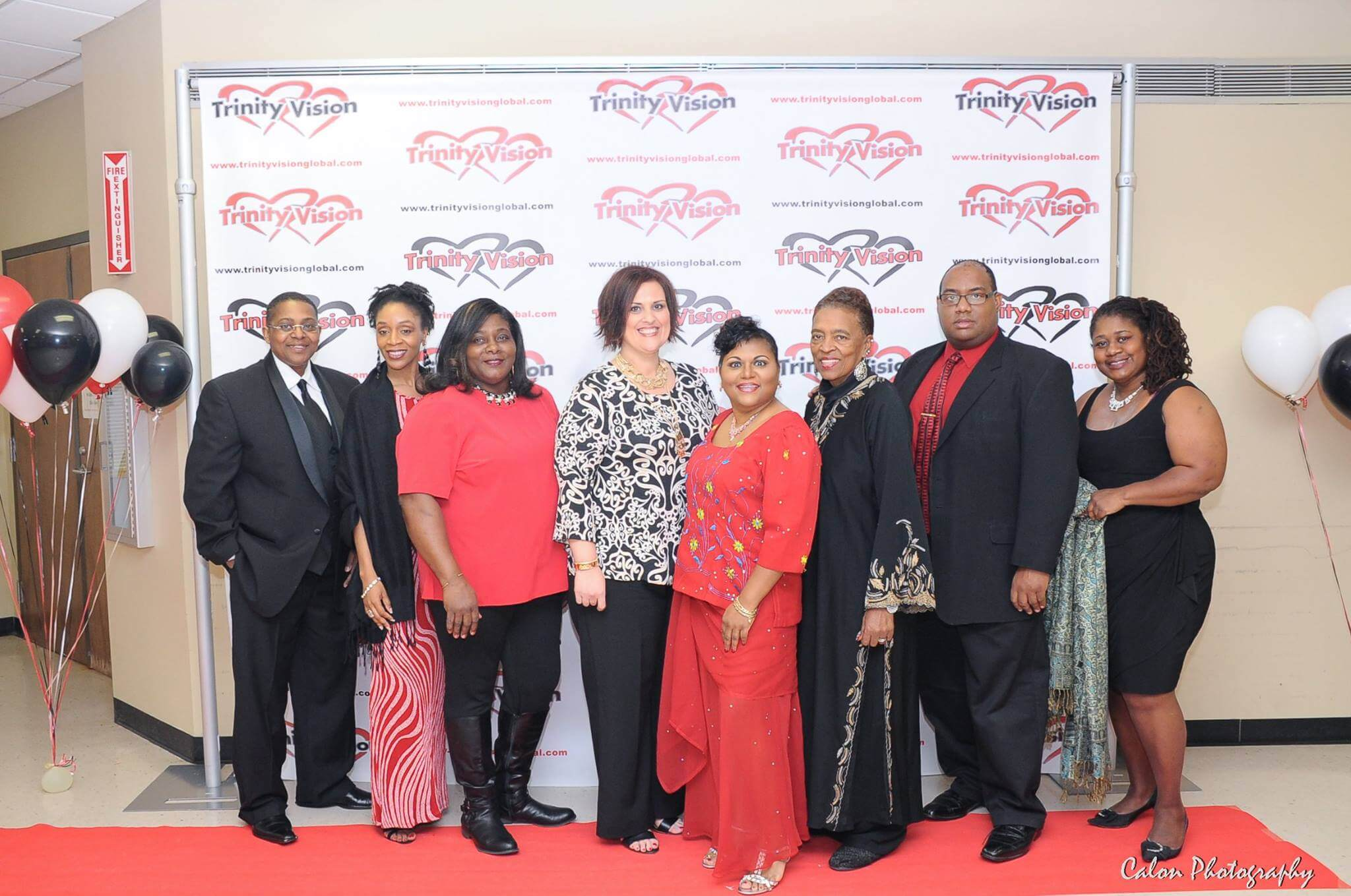 Leap into Love Fundraising Dinner