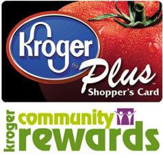 Help Trinity Vision Global: Shop at Kroger