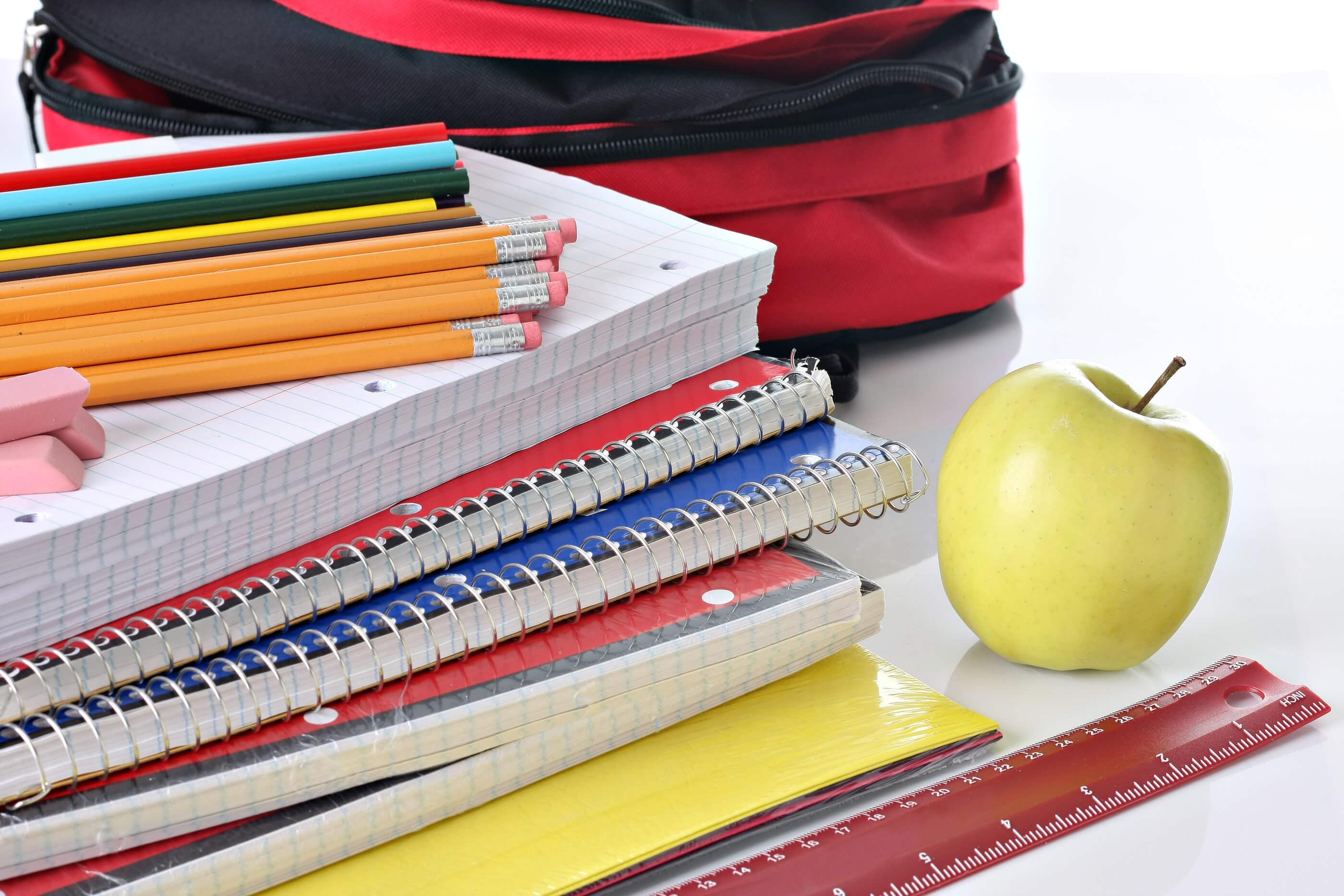 Middleton Education Back to School Bash