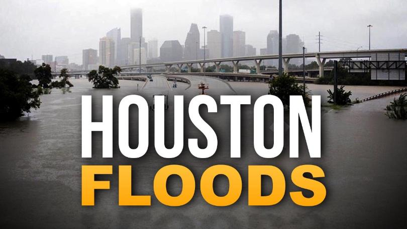 Supporting Houston, TX